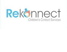 Rekonnect Children's Support Services Logo
